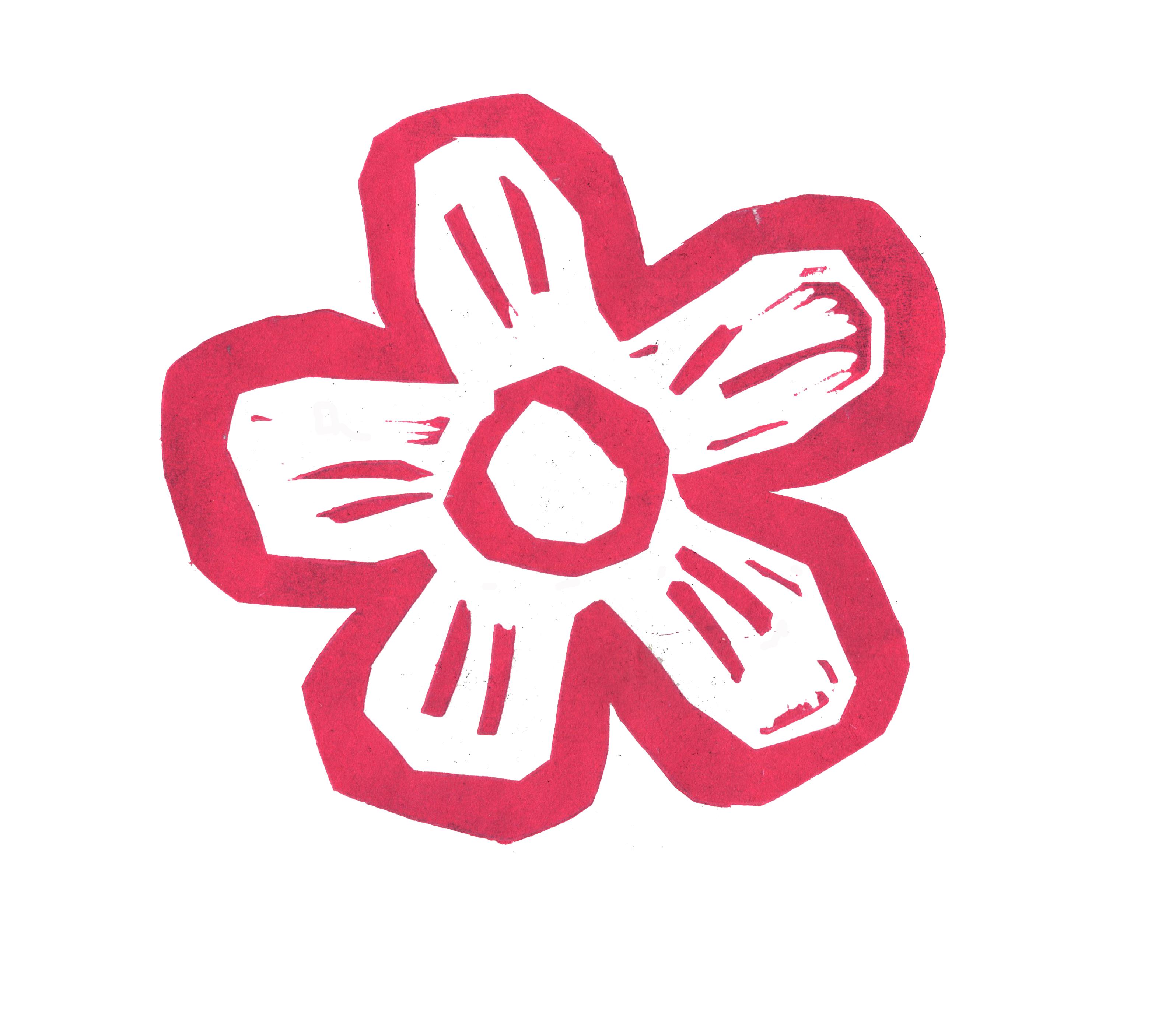 뺏지 사람꽃